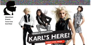 Karl Lagerfeld Collection